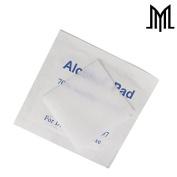 Microblading ALCOHOL PREP PADS - SPMU Permanent Makeup - Pre Treatment Wipes