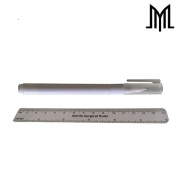 Microblading Marker / Ruler Set - Sterile Surgical Pack - Measuring Guide