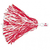 Arkansas Razorbacks Rooter Pom Pom One Size Nylon