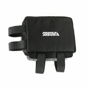 Profile Design E-Pack Top Tube Bag Nylon Zipper