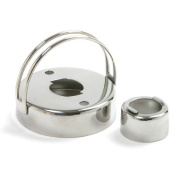 3496 Stainless Steel Cookie Donut Cutter