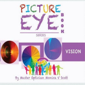 Vision: Picture Eye Book