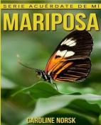 Mariposa [Spanish]