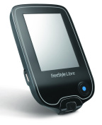 Abbott Freestyle Libre Blood Glucose READER ONLY for Diabetes