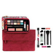 The Ultimate Makeup on the Move Christmas Set WORTH OVER 110