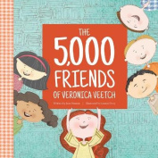 The 5,000 Friends of Veronica Veetch