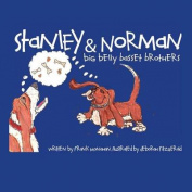 Stanley & Norman -Big Belly Basset Brothers