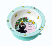 Barbapapa Bowl with Suction Pad