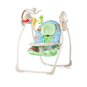 Chipolino Electric Baby Swing