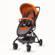 STROLLER LIGHT COCCOLLE C310 JUNO brown