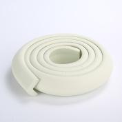 Ancdream 2m Furniture Table Edge Protectors Foam Baby Safety Bumper Guard