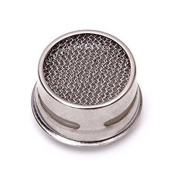 Tap Filter - TOOGOO(R)5 x Faucet Sprayer Screen Tap Filters for Kitchen Bathroom Accessories