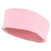 Women's Double Layer Micro-Fleece Headband