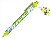 Funagoro ballpoint pen Green