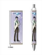 Sutamyu Hiiragitsubasa ballpoint pen