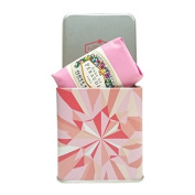Klorane Anne de Péraudel Box Metal Ruby Red 4 Scented Soaps
