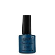 Bluesky LED/UV Gel Nail Colour, Blue Rapture