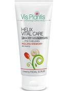 Elfa Pharm Vis Plantis Anti-Wrinkle Goji Berry + Snail Slime Facial Peeling 75 ml