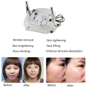Carer Needle-free Therapy Device Skin Tightening and Lifting System Facial Daily Skincare Beauty Device