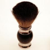 Diamond Edge 512 Dark Badger shaving brush