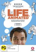 Life, Animated [Region 4]