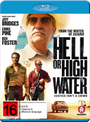 Hell or High Water [Region B] [Blu-ray]