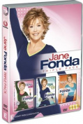 Jane Fonda Triple Pack [Region 4]
