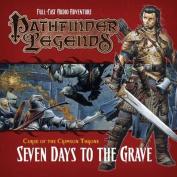 Pathfinder Legends [Audio]
