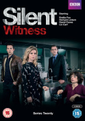 Silent Witness: Series 20 [Region 2]