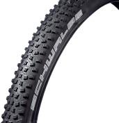 Schwalbe Rocket Ron Evolution Line Lite Skin Pace Star Tubeless Ready Folding Tyre - Black, 70cm x 4.7cm