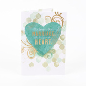 Hallmark Anniversary Greeting Card for Him