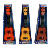 Beginners Ukulele Uke Soprano Musical Instrument Guitar 4 String For Kids 3+