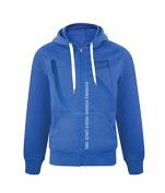 Mustad Pro Wear Hoody Blue