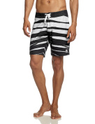 Rusty Scout Men's Swimming Shorts