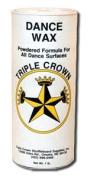 Triple Crown Dance Floor Ballroom Powdered Wax - 1 can