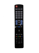allimity New Replace Remote AKB73615309 Fit for 32LM6200 32LM6400 32LM6410 42LM6200 42LM6410 42LM6700 42LM7600 47LM6200 47LM6410 47LM6700 47LM7600 47LM8600 50PM4700 50PM6700 55LM6200 55LM6410 55LM6700 55LM7600 55LM8600 TV