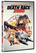 Roger Corman Presents Death Race 2050  [Region 4]