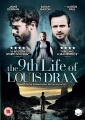 The 9th Life of Louis Drax [Region 4]