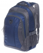 Aoking Backpack Multicolour BLUE