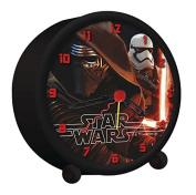 Kids Euroswan - Star Wars swe7013 Alarm Clock 9 cm. Episode VII