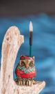 Incense Holder Owl