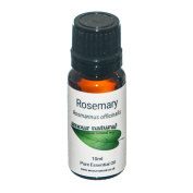 Amour Natural Rosemary 100% Pure Essential Oil - 10ml