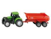 SIKU (Jikusha) Doyutsu tractor dump trailer [SK1632]