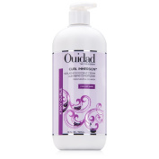 Ouidad Curl Immersion No Lather Coconut Cleansing Conditioner
