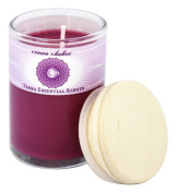 Terra Essential Scents - Crown Chakra Soy Candle - 70ml