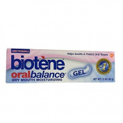 Oral Balance Gel, 45ml ( Multi-pack) by BIOTENE DENTAL