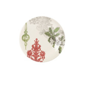 Lenox Vintage Jubilee Green Ornament Accent Plate
