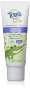 Tom's of Maine Toddler Fluoride-free Natural Training Toothpaste Mild Fruit -- 50ml By Tom's of Maine by Tom's of Maine
