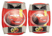 Stamp Disney Cars Elbow and Knee Pads