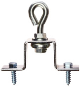 Ju-Sports 3409001 Punch Bag Accessories Suspension System Silver